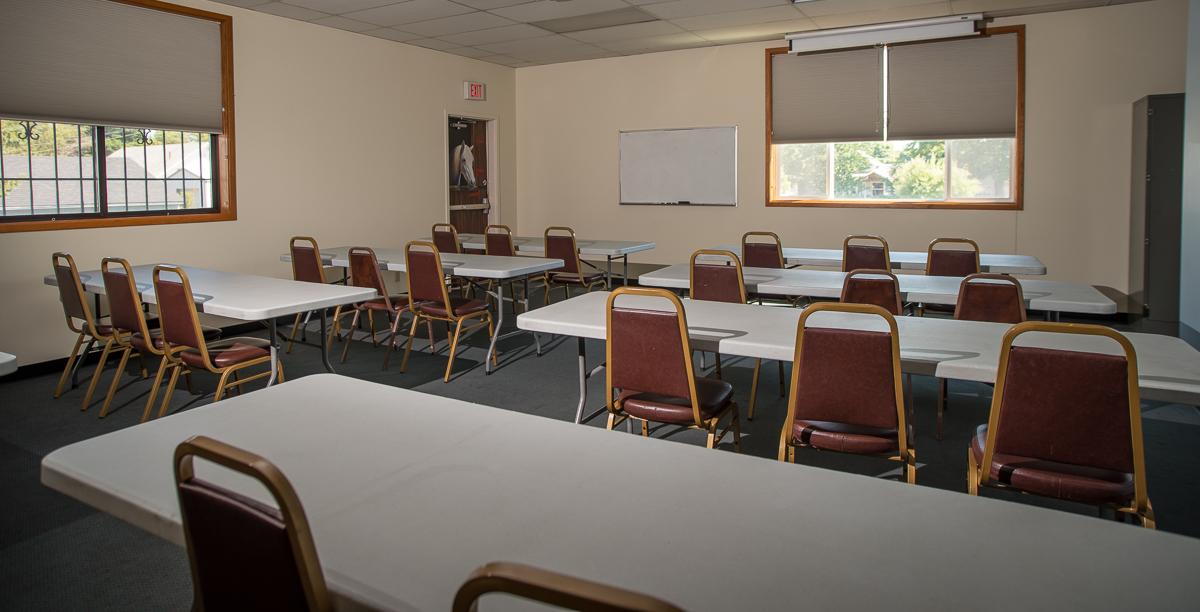 class room spokane